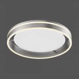 Paul Neuhaus Q-Vito LED Deckenleuchte mit Dimmer und CCT, rund