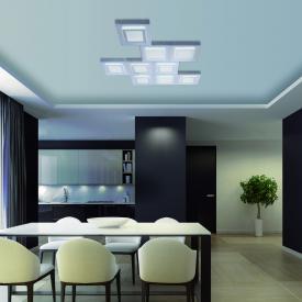 Paul Neuhaus Tiling LED Deckenleuchte Basis