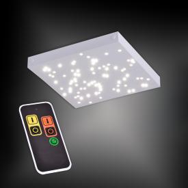 Paul Neuhaus Universe LED Deckenleuchte/Basismodul