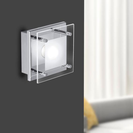 Paul Neuhaus Chiron LED Deckenleuchte 1-flammig
