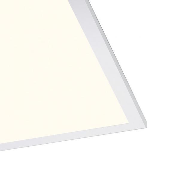 Paul Neuhaus Flag LED Deckenleuchte quadratisch IP44