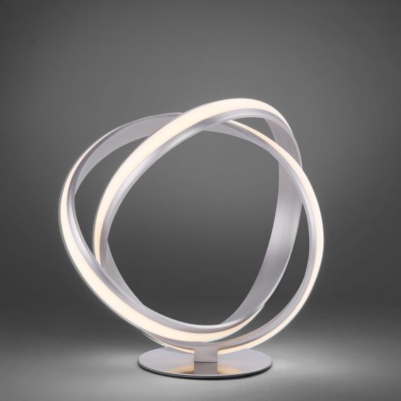 Paul Neuhaus Melinda LED Tischleuchte mit Dimmer