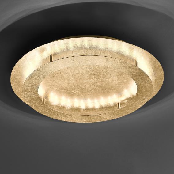 Paul Neuhaus Nevis LED Deckenleuchte, groß