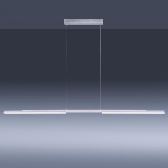 Paul Neuhaus Q-Henrik LED Pendelleuchte mit Dimmer und CCT