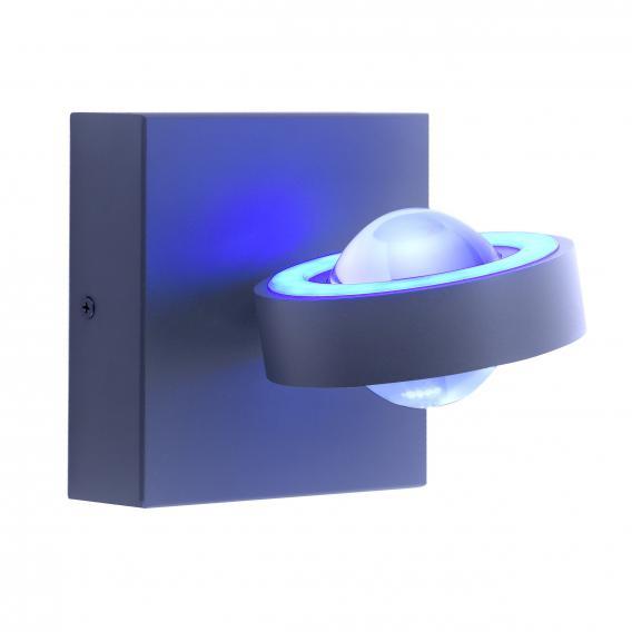 Paul Neuhaus Q-Mia RGBW LED Spot/Wandleuchte mit Dimmer und CCT