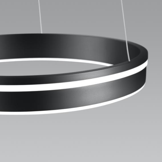 Paul Neuhaus Q-Vito LED Pendelleuchte mit Dimmer und CCT