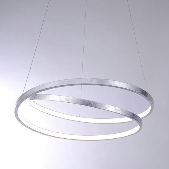 Paul Neuhaus Roman LED Pendelleuchte mit Dimmer