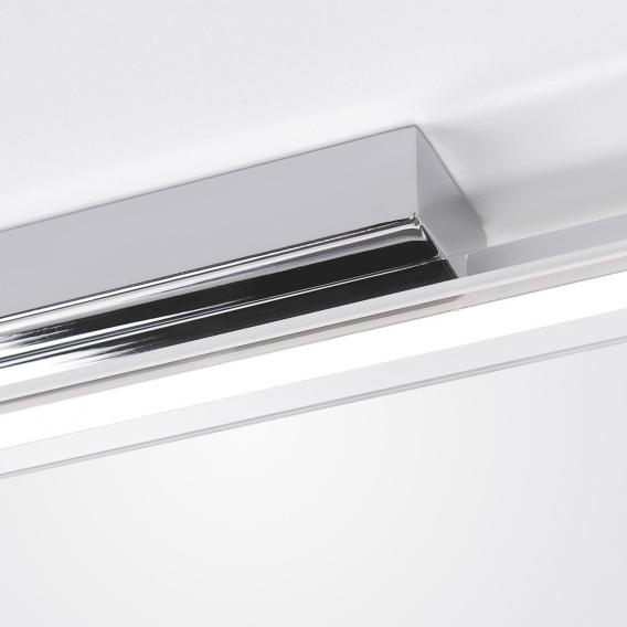 Paul Neuhaus Timon LED Wandleuchte/Spiegelleuchte mit Dimmer