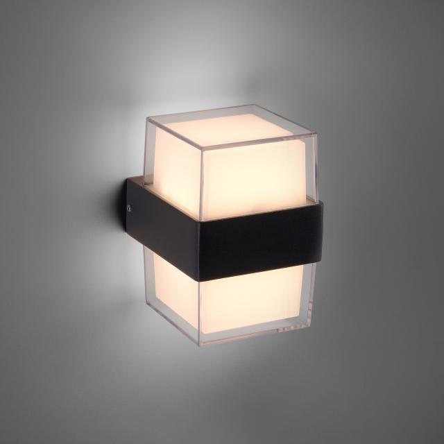Paul Neuhaus Cara LED Wandleuchte