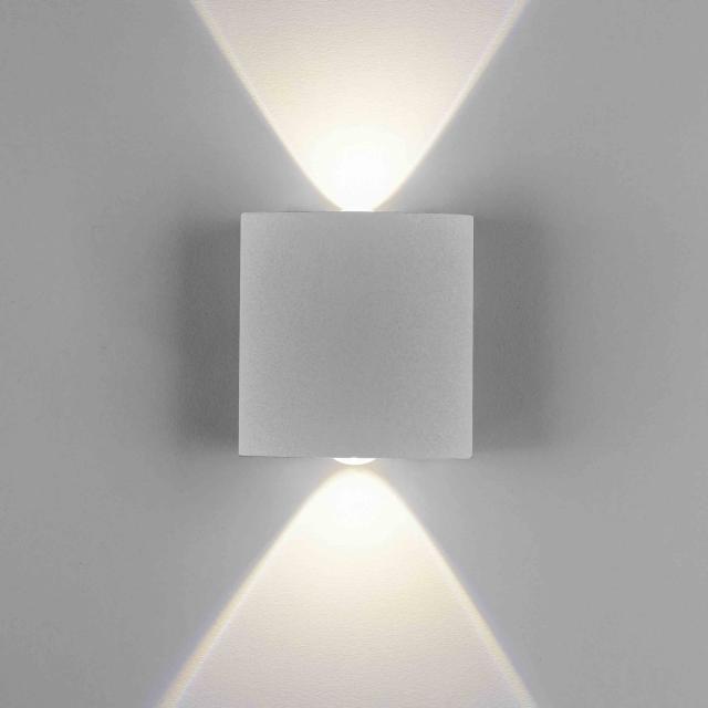 Paul Neuhaus Carlo LED Wandleuchte, 2-flammig