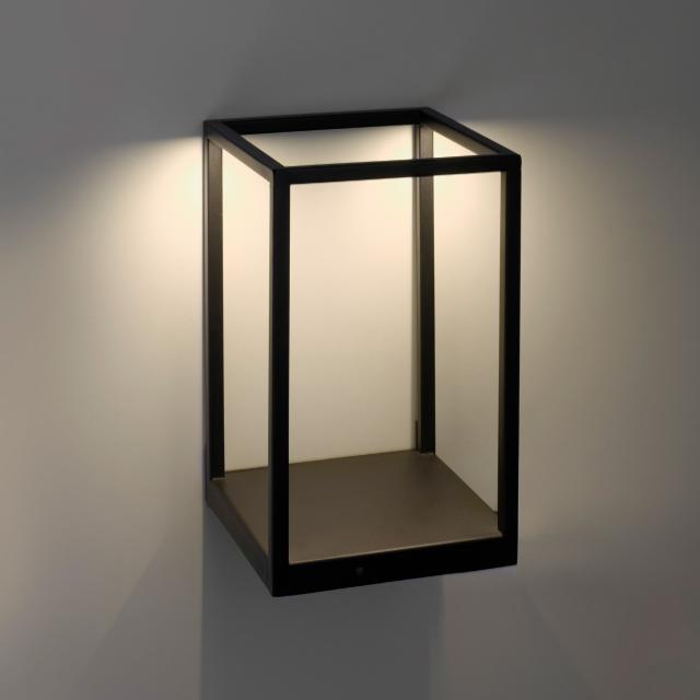 Paul Neuhaus Contura LED Wandleuchte mit Dimmer