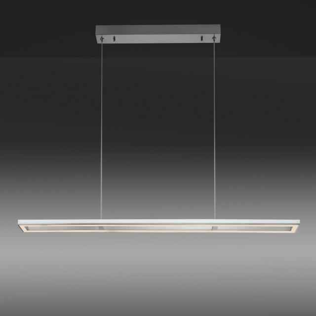 Paul Neuhaus Helix RGBW LED Pendelleuchte mit Dimmer und CCT