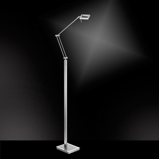 Paul Neuhaus Inigo LED Stehleuchte mit Dimmer