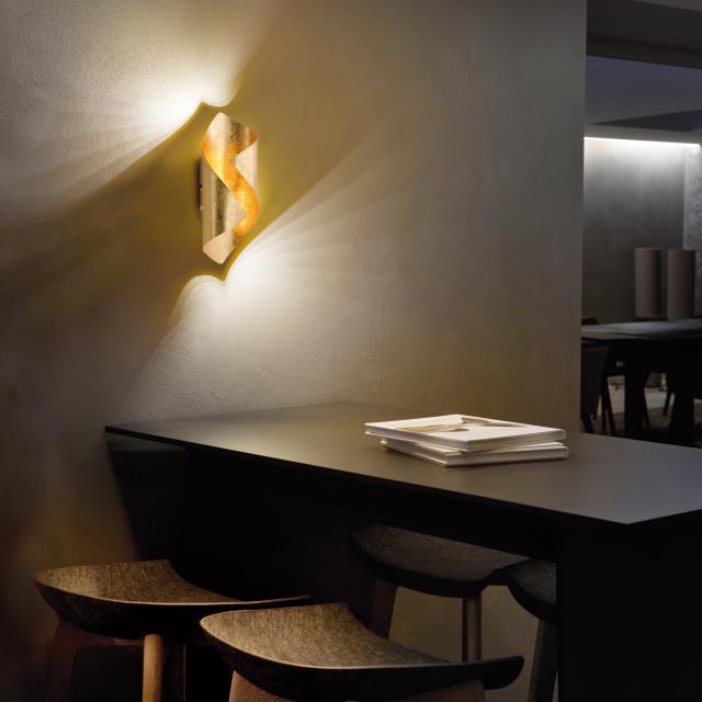 Paul Neuhaus Nevis LED Wandleuchte