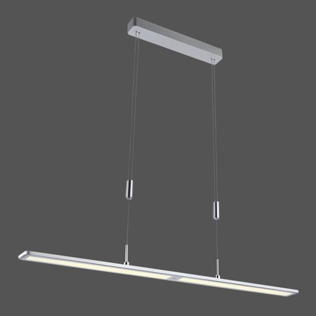 Paul Neuhaus Nika LED Pendelleuchte mit CCT und Dimmer