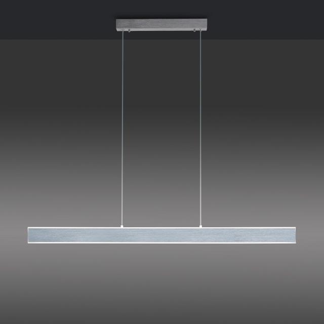 Paul Neuhaus Q-Adriana RGBW LED Pendelleuchte mit Dimmer und CCT