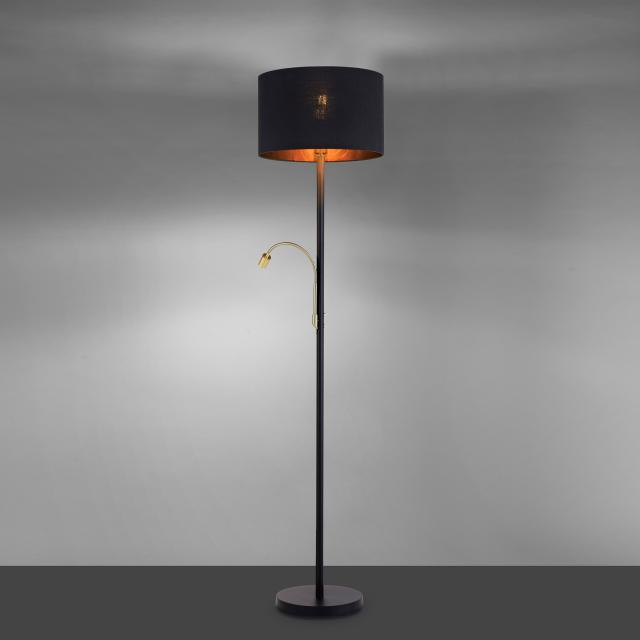 Paul Neuhaus Robin LED Stehleuchte