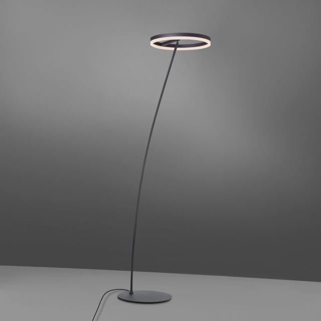 Paul Neuhaus Titus LED Stehleuchte mit Dimmer