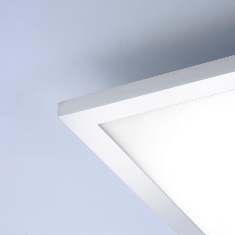 Paul Neuhaus Flag LED Deckenleuchte rechteckig IP44 - 8112-17 | REUTER