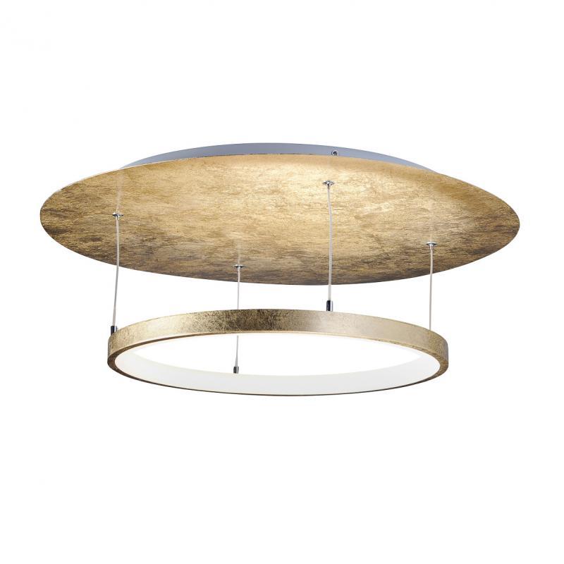 Paul Neuhaus Nevis LED Deckenleuchte Rund