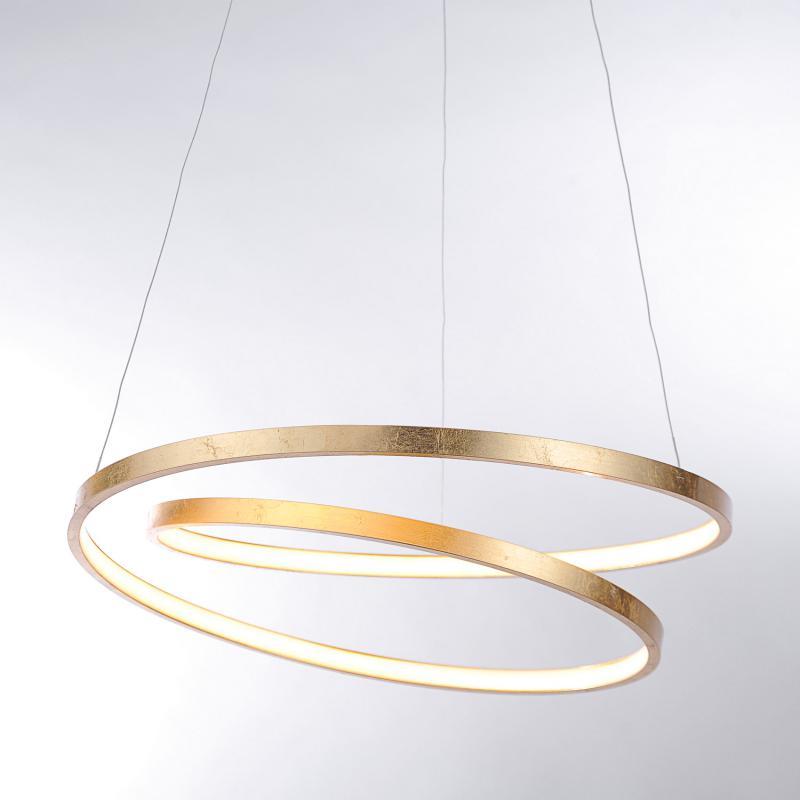 Leuchten Ersatz Glas Schirm Paul Neuhaus Serie Maron GL00091 weiß Ø165mm