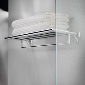 Pomdor Kubic Class Handtuchablage