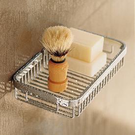 Pomd'or Universal Seifenkorb für Dusche