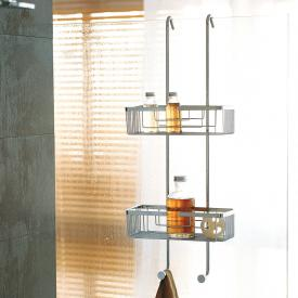 Pomdor Universal Set Seifenkörbe für Dusche B: 300 H: 780 T: 120 mm