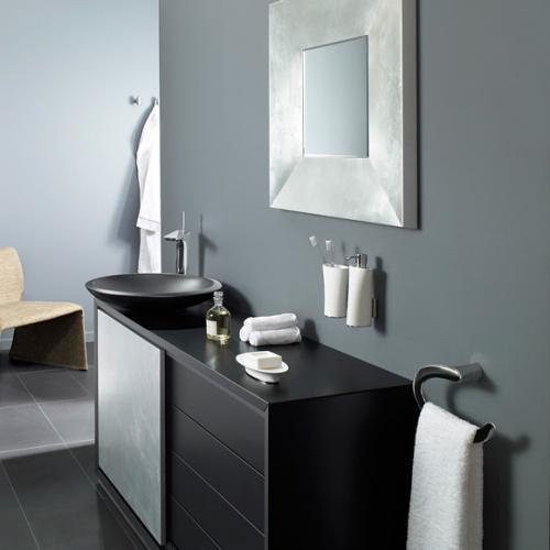 pomdor belle seifenspender f r wandmontage 767801317 reuter. Black Bedroom Furniture Sets. Home Design Ideas