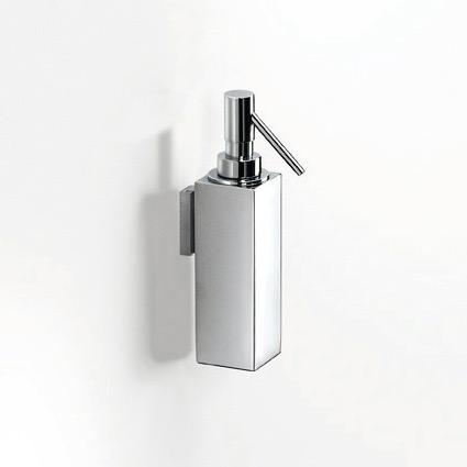 Gut Pomdor Metric Seifenspender für Wandmontage edelstahl - 387801021  OA64