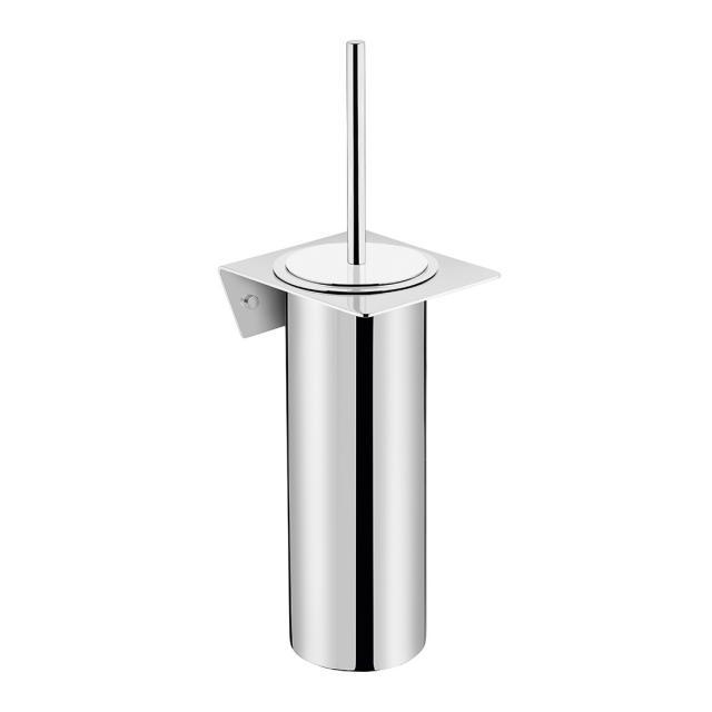 Pomd'or Kubic Toilettenbürstenhalter für Wandmontage zum Kleben
