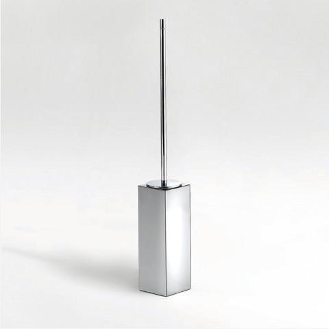 Pomd'or Metric Toilettenbürstengarnitur, freistehend chrom