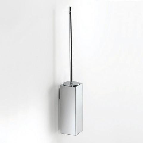 Pomd'or Metric Toilettenbürstengarnitur für Wandmontage chrom