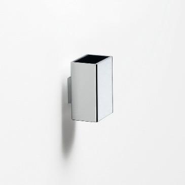 Pomd'or Urban Zahnbürstenhalter für Wandmontage