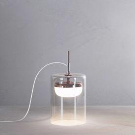 prandina Diver LED Tischleuchte