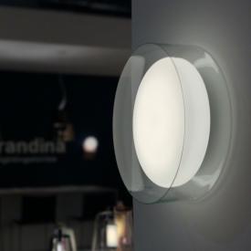 Prandina Diver W5 LED Wandleuchte