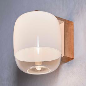 prandina Gong LED Wandleuchte