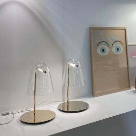 prandina Sino LED Tischleuchte