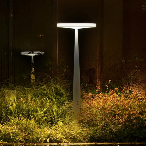 Prandina Equilibre F33 Outdoor LED Stehleuchte