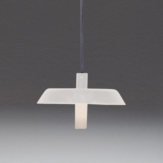 Prandina Landing S1 LED Pendelleuchte