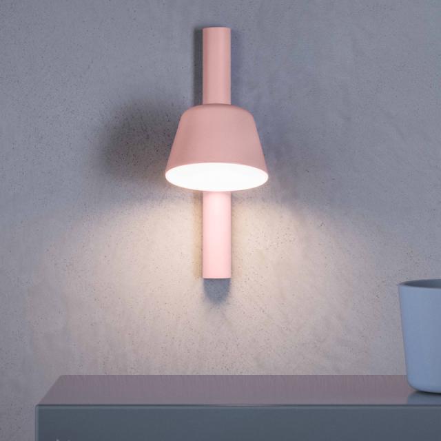 prandina Bima W1 LED Wandleuchte
