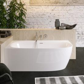PREMIUM 200 Raumspar-Badewanne mit Verkleidung