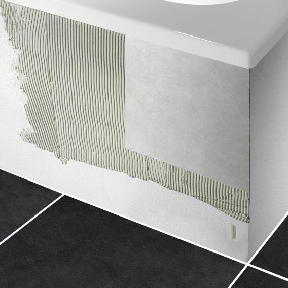 PREMIUM 100 Wannenträger für Oval-Badewannen Länge: 180 cm, Breite: 90 cm