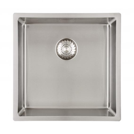 PREMIUM 300 Küchenspüle mit nahtlosem Design-Ablauf