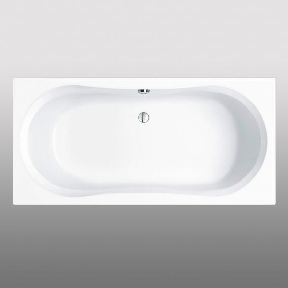 PREMIUM Duo Rechteck-Badewanne Länge: 180 cm, Breite: 80 cm ...