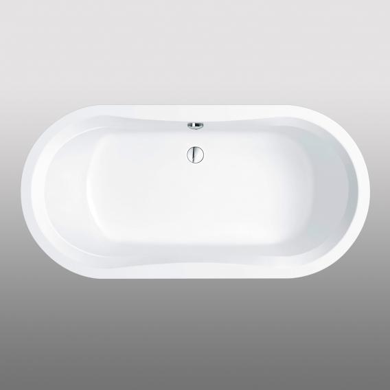 PREMIUM Oval-Badewanne Länge: 180 cm, Breite: 80 cm - PR1030 ...