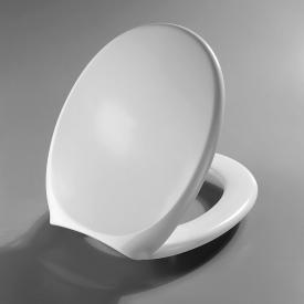 Pressalit 1000 WC-Sitz L: 43,5 - 45,5 cm B: 37,5 cm ohne Absenkautomatik soft-close