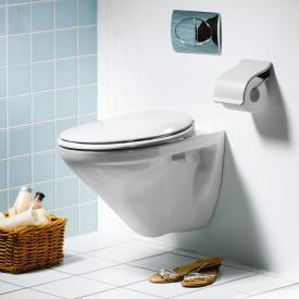 Pressalit 2000 WC-Sitz L: 40,8-44,1 B: 37 cm ohne Absenkautomatik soft-close