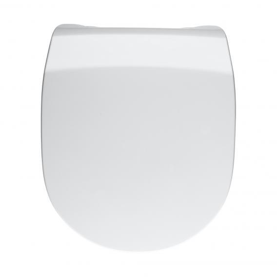Pressalit Connexion 980 WC-Sitz weiß, mit Absenkautomatik soft-close