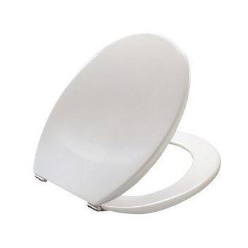 Pressalit Objecta WC-Sitz L: 41,5-44,2 B: 37 cm